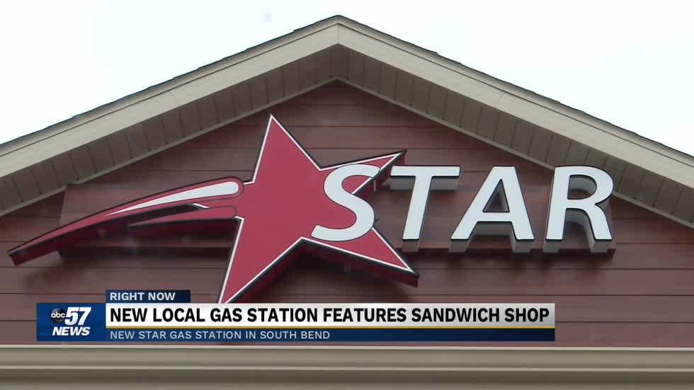New South Bend-Mishawaka gas station to open amidst pandemic